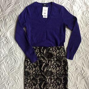 NWT 100% Cashmere Sweater by UNIQLO